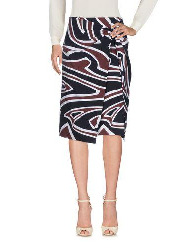 EMILIO PUCCI - 3/4 length skirt