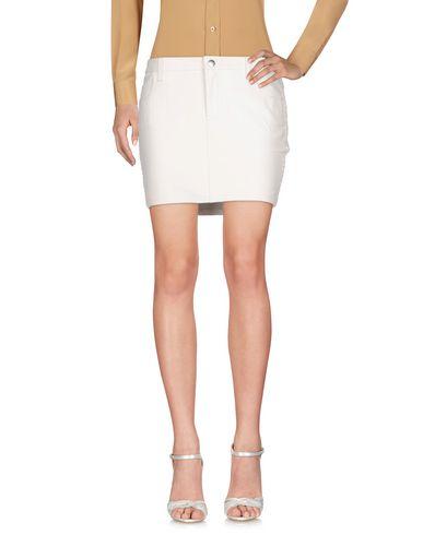 Mini Iro Blanc jupe Mini Iro Iro Blanc jupe Wn61aIqw