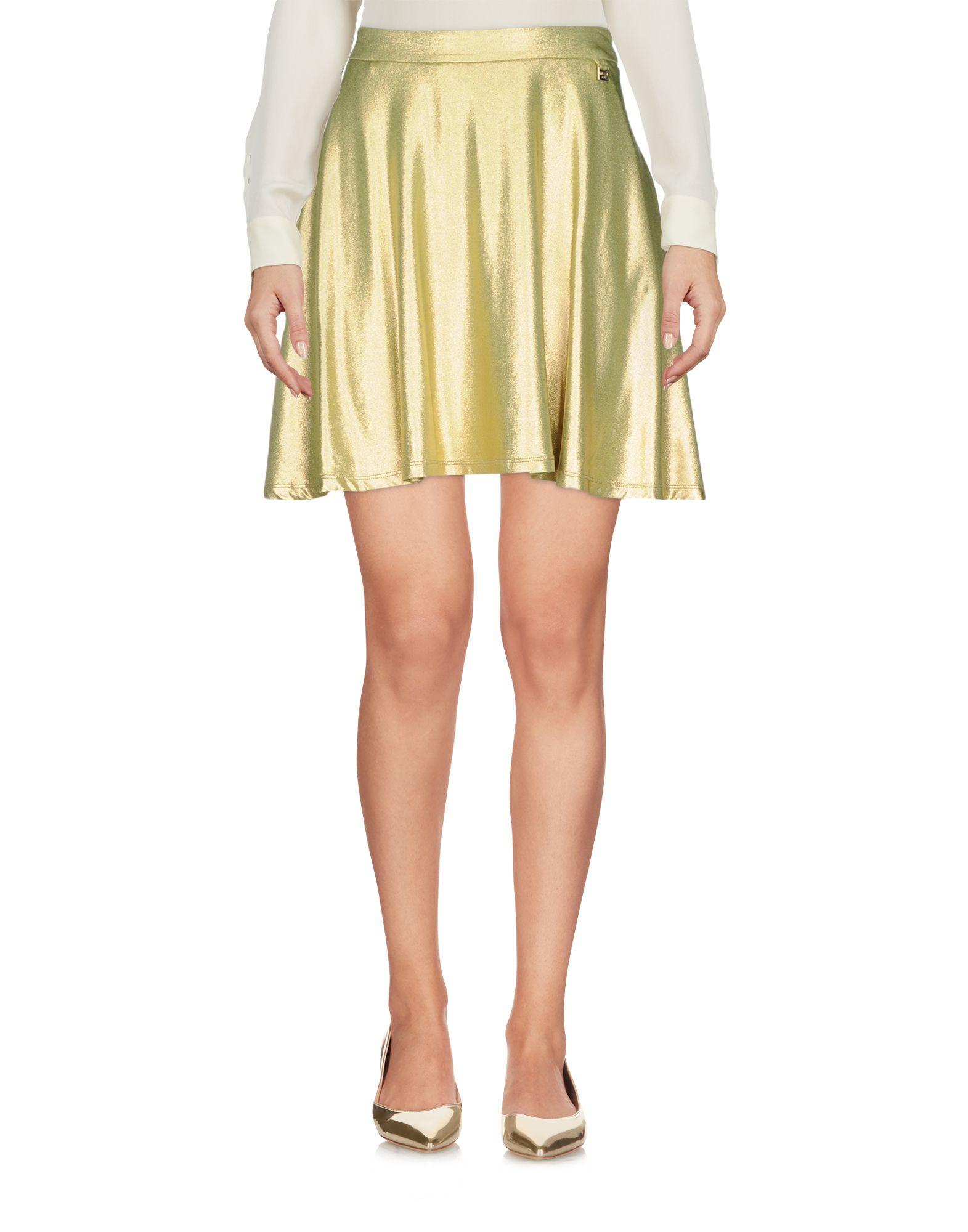 Minigonna Versace Jeans Donna - Acquista online su 5Cj2omNBS1