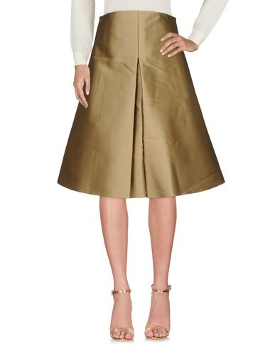 Solace London Midi Skirts   Skirts by Solace London