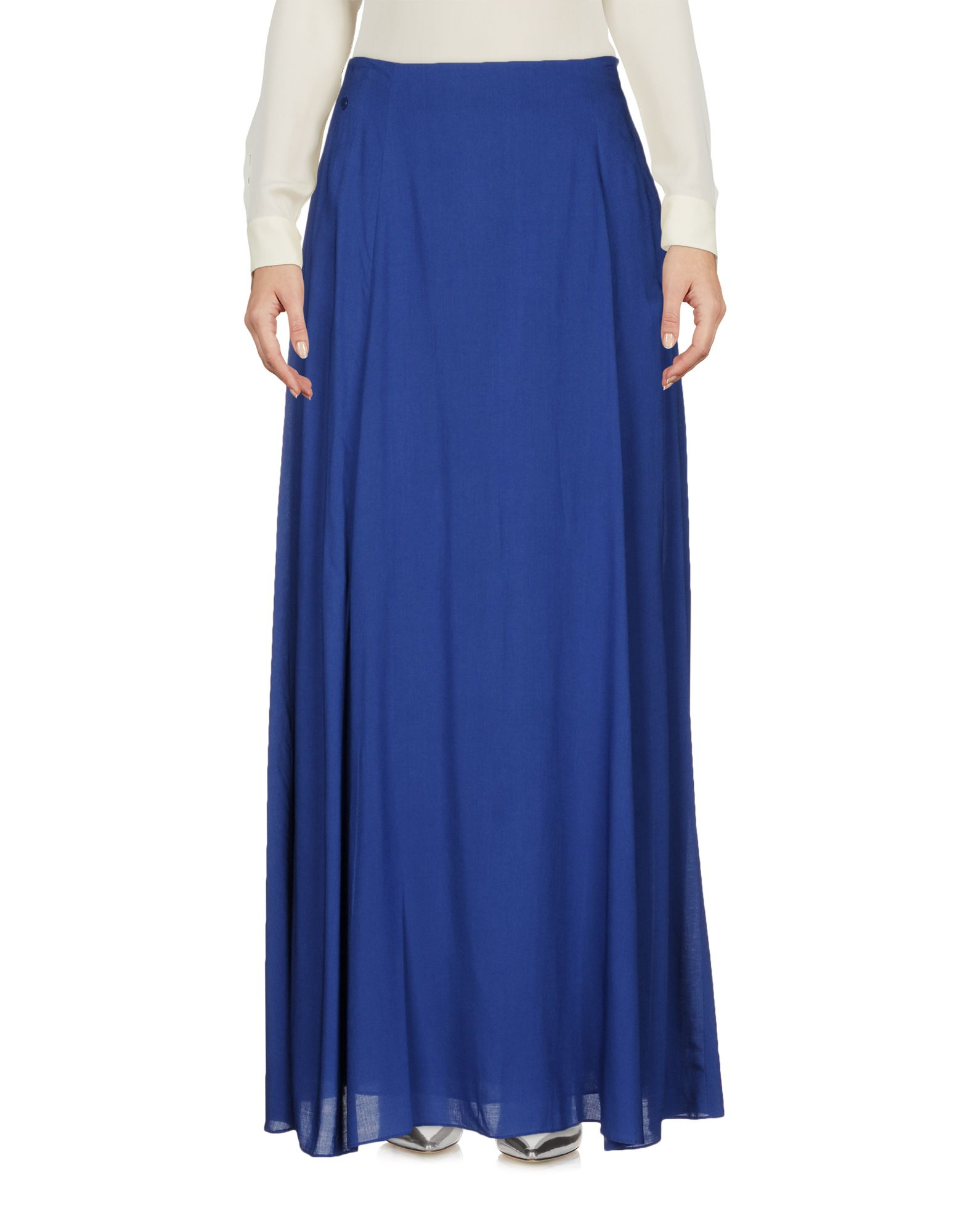 a89afd2046b6 Armani Jeans Long Skirt - Women Armani Jeans Long Skirts online on YOOX  United States - 35366789QU
