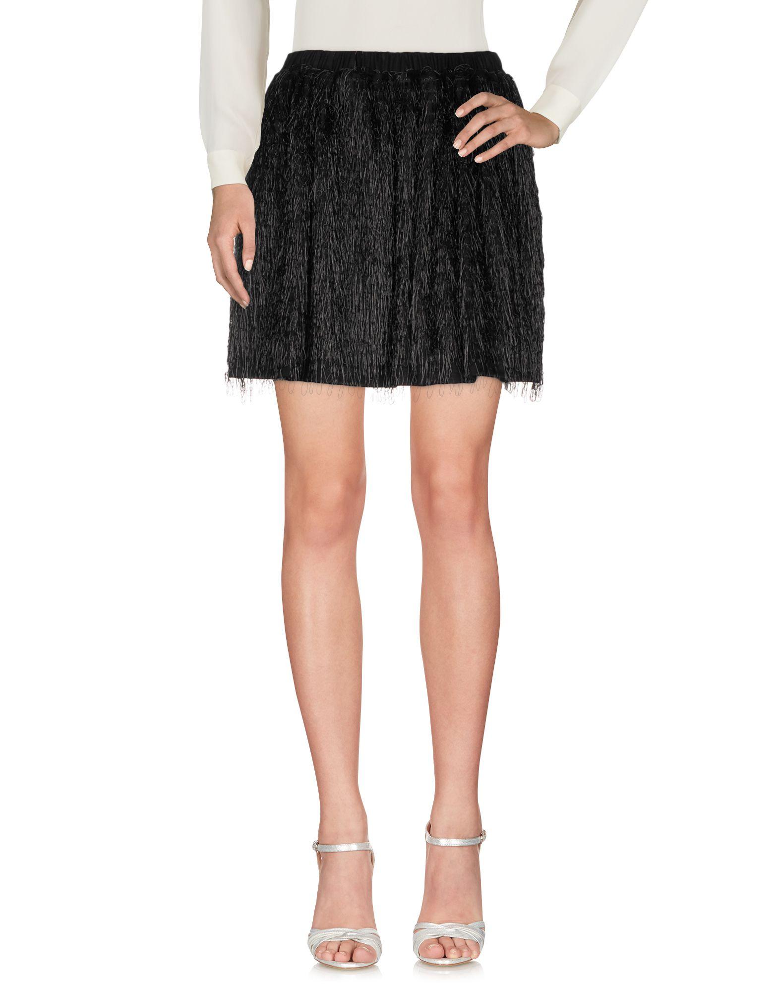 DRESSES - Knee-length dresses Julien David YpvDizG