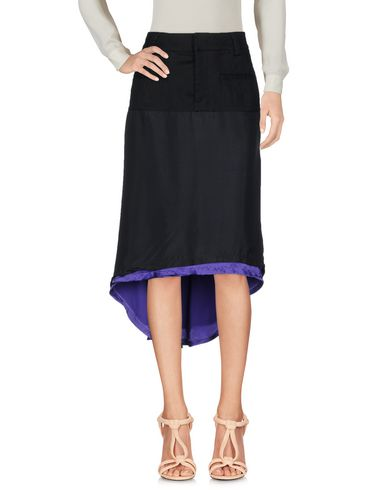 Release Dates Sale Online SKIRTS - Knee length skirts Haider Ackermann Authentic Cheap Online Outlet Best Prices Free Shipping Wide Range Of View w5MuoGde2