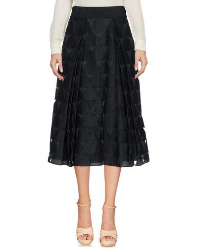 MILLY七分丈スカート