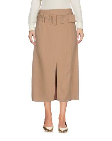 STEFANEL七分丈スカート