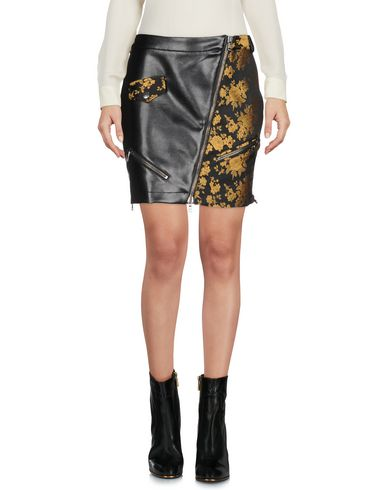 MOSCHINO - Mini skirt