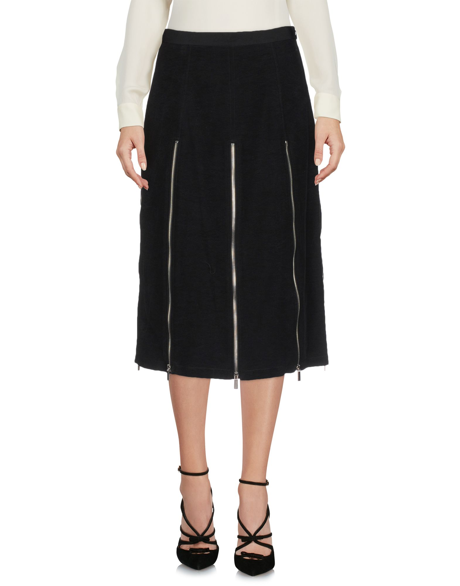Gonna Longuette Michael Kors Collection Donna - Acquista online su NWlCT8Chb