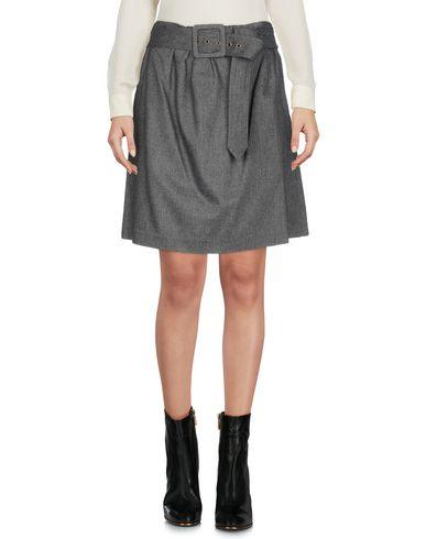 JIL SANDER NAVY - Mini skirt