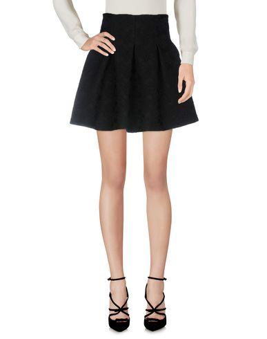 Mangano Knee Length Skirt   Skirts D by Mangano