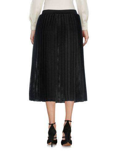 MAISON LAVINIATURRA Midi-Rock Kostenloser Versand Empfehlen Ausverkauf Fashion Style Offiziell online Kostenlose Versandansicht Der günstigste Preis 2oVHnKGL7N