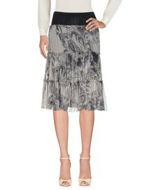 SKIRTS - 3/4 length skirts Marsil Sale Wide Range Of Free Shipping Discount Outlet Store Locations F0RX6PtL