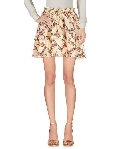 Maison Scotch Minifalda kjøpe billig 100% 556CHh