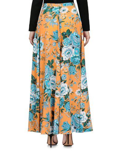 stor overraskelse online Diane Von Furstenberg Falda Larga fabrikken salg pcpE2Pdi