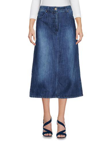 ALBERTA FERRETTI - Gonna jeans