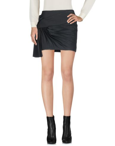 SAINT LAURENT - Mini skirt
