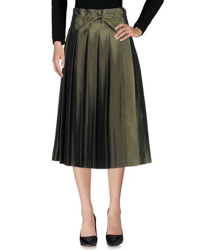 SKIRTS - 3/4 length skirts Sara Lanzi Shop For Cheap Sale Nicekicks Pick A Best Cheap Online Cheap Best Place Collections Online KCz121XR