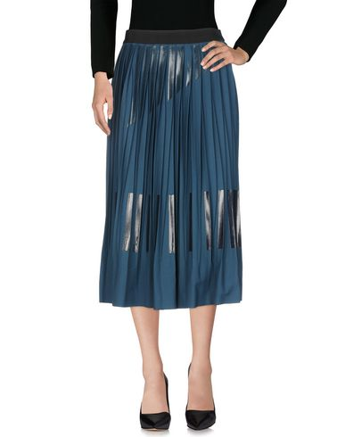 PIAZZA SEMPIONE - 3/4 length skirt