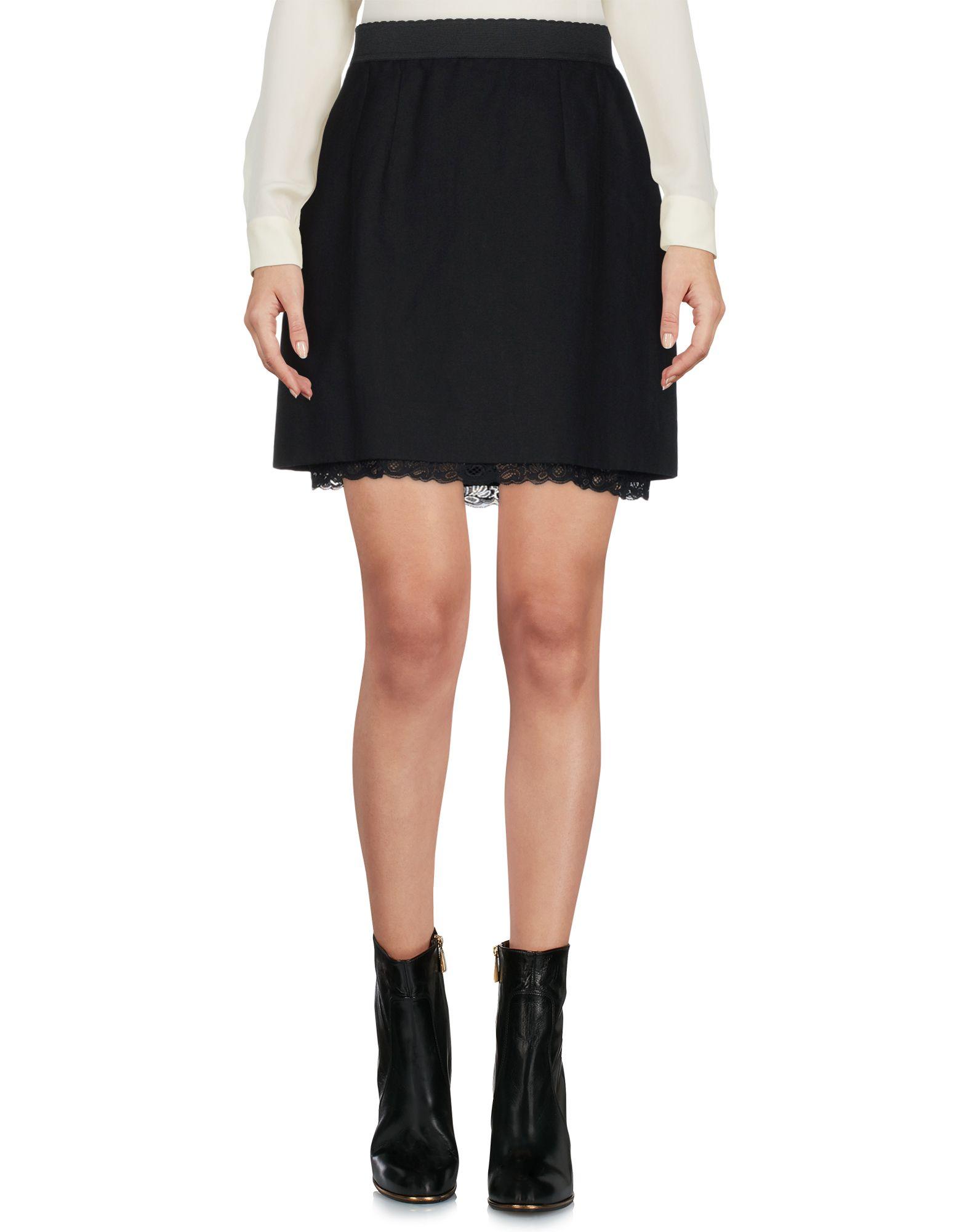 Minigonna Dolce & Gabbana Donna - Acquista online su