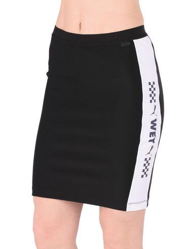 falda puma mujer