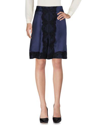 DONDUP - Knee length skirt