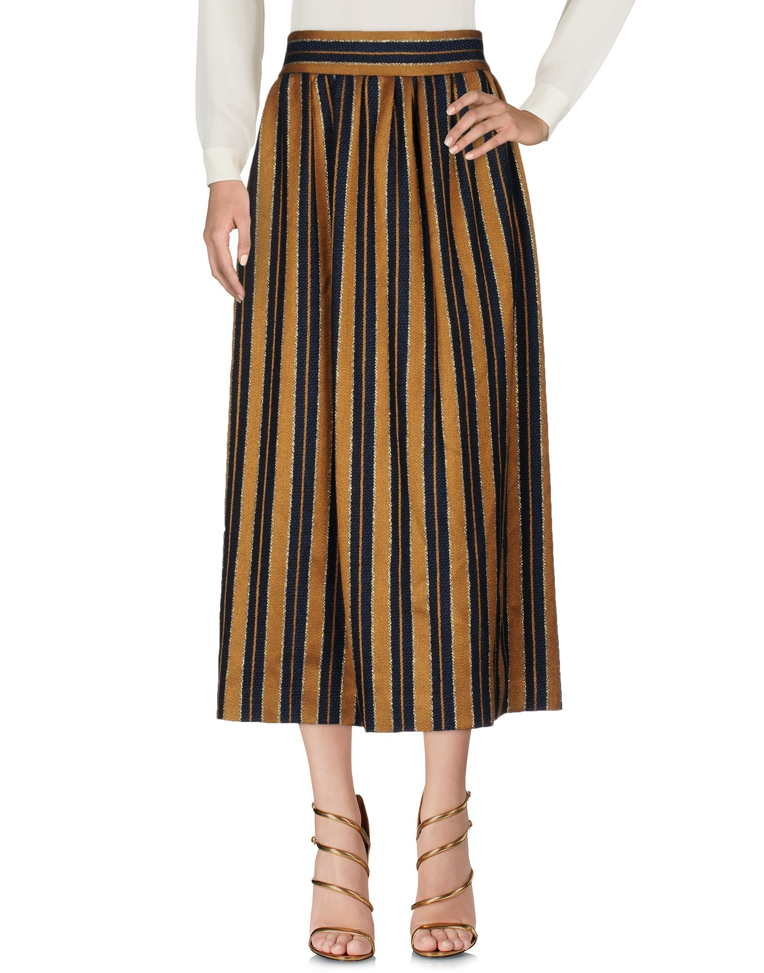 Gonna Lunga By. Bonnie Young Donna - Acquista online su diL69l