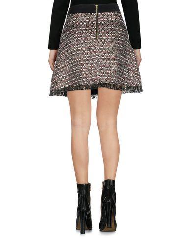 NO SECRETS Minifalda
