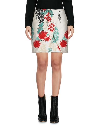klaring avtaler kjøpe online billig Blumarine Minifalda rabatt 100% original fasjonable billig pris EAR2fEC