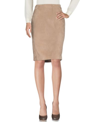 Ralph Lauren Collection Knee Length Skirt   Skirts D by Ralph Lauren Collection