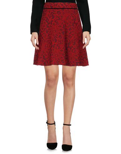 PLEIN SUD - Knee length skirt