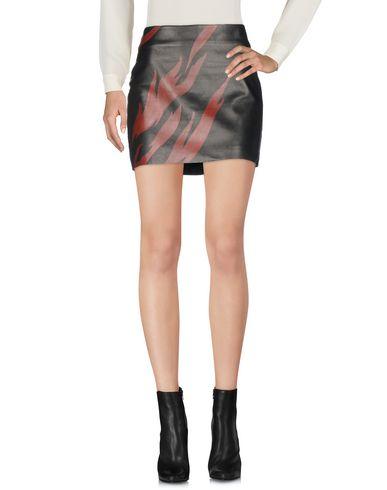 SAINT LAURENT - Mini skirt