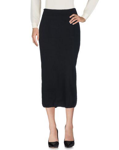 Alaïa Skirts Midi Skirts