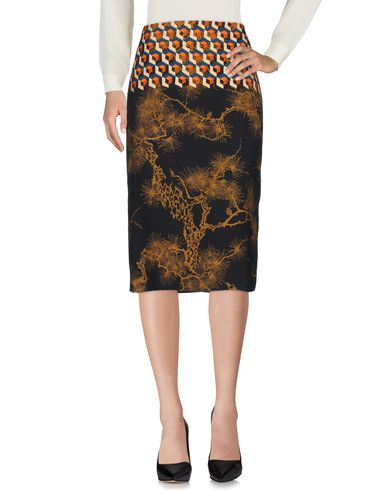 Dries Van Noten 3/4 Length Skirt   Skirts D by Dries Van Noten
