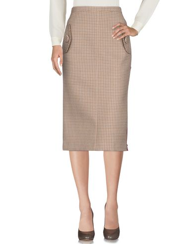 N° 21 3/4 Length Skirt   Skirts D by N° 21