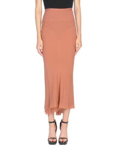 RICK OWENS - Maxi Skirts