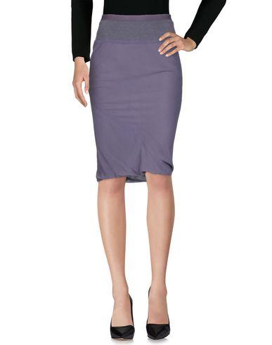 RICK OWENS - Midi Skirts