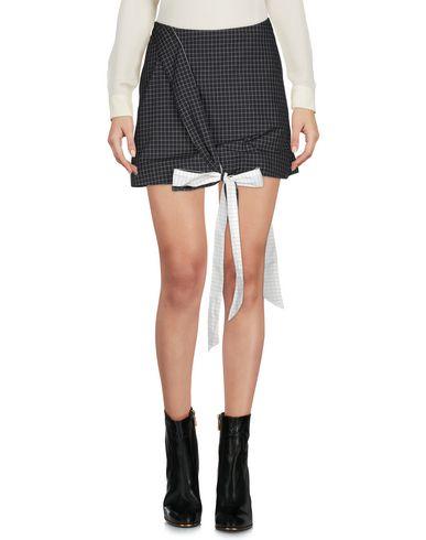 ANNA K Mini Skirt in Black
