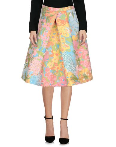 BOUTIQUE MOSCHINO - Knee length skirt