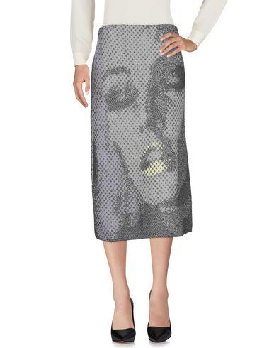 M Missoni 3/4 Length Skirt   Skirts D by M Missoni