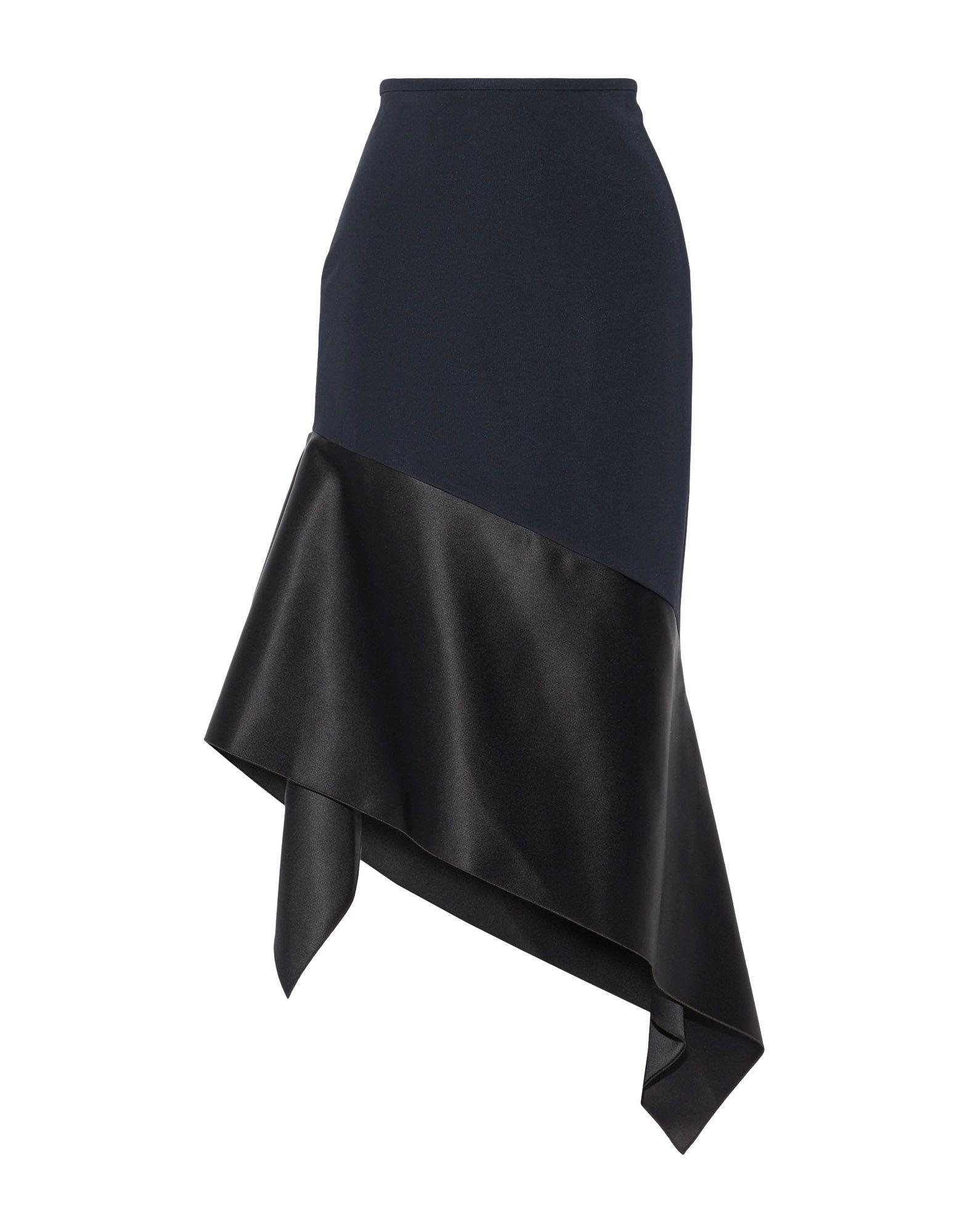 60abbed7fb Dion Lee Knee Length Skirt - Women Dion Lee Knee Length Skirts ...