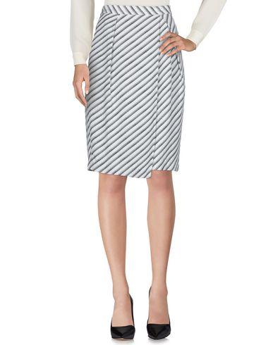 DRIES VAN NOTEN - Knee length skirt