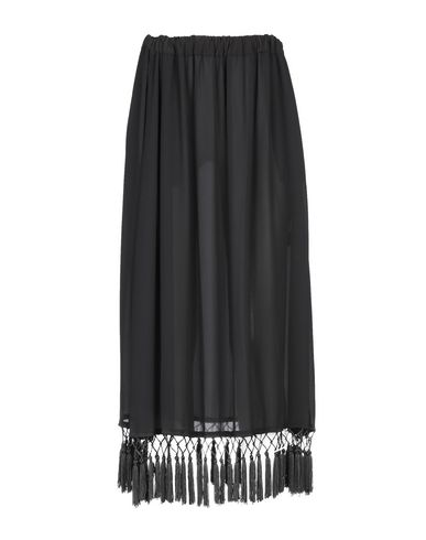 CLOVER CANYON Midi Skirts in Black