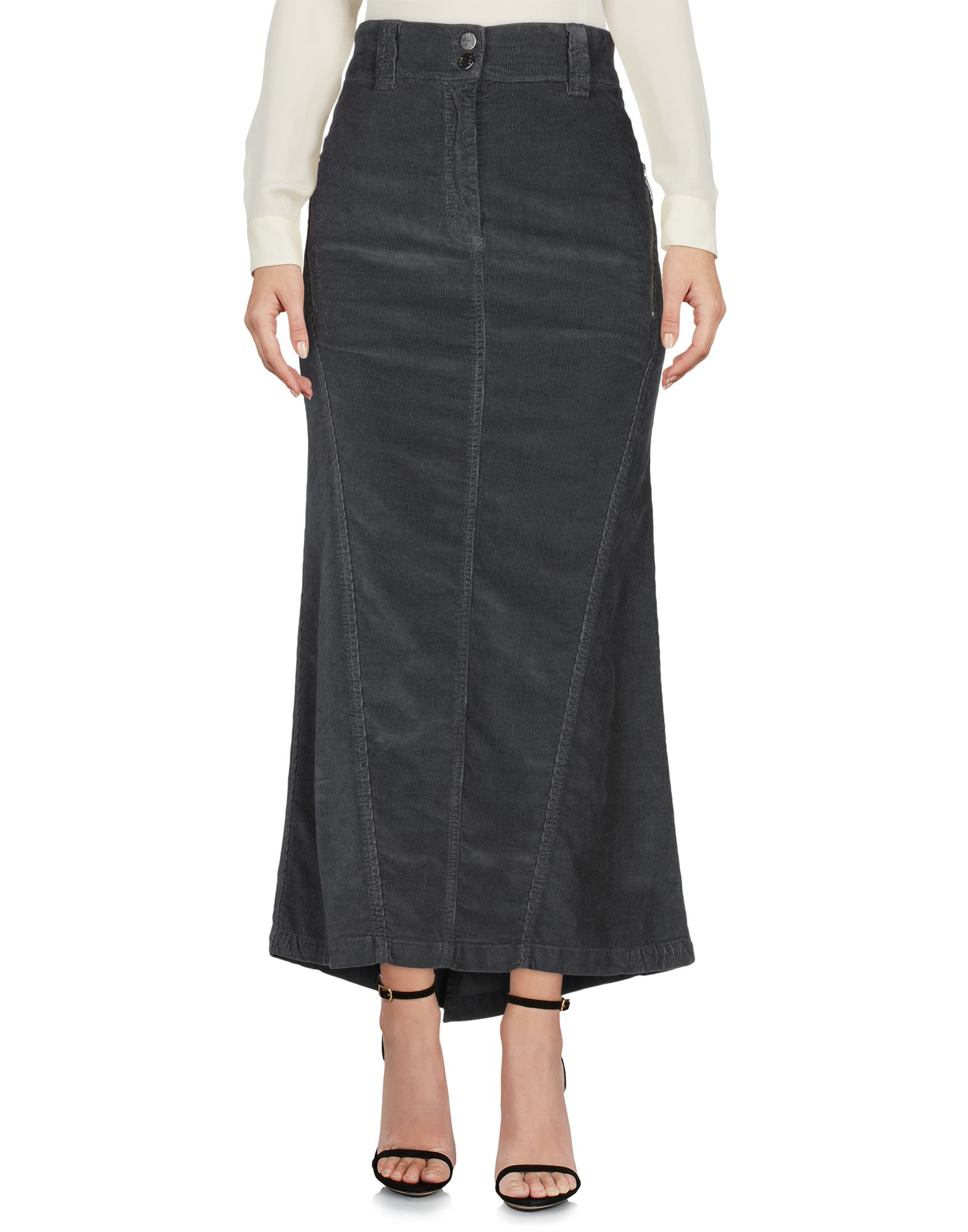 6d678b5b848d46 Exe Maxi Skirts - Women Exe Maxi Skirts online on YOOX Hong Kong ...