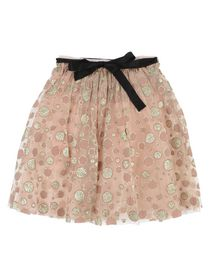 Jupes Pois Miss Grant Fille 3-8 ans - Vêtements enfants sur YOOX 8258aed69ab