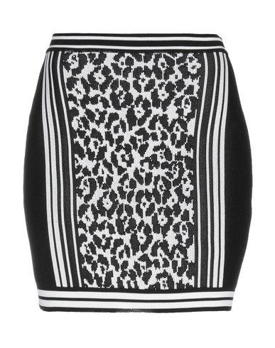 BALMAIN - Knee length skirt