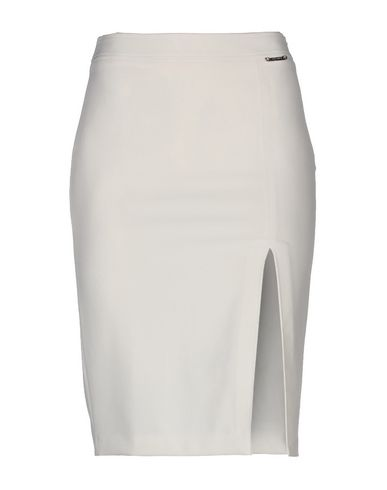 TWINSET - Knee length skirt