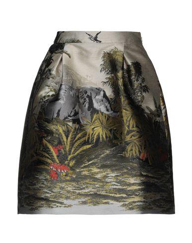 free shipping 77f6c f545f durable modeling Alberta Ferretti Knee Length Skirt - Women ...
