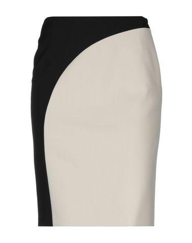 Boss Black Knee Length Skirt   Skirts by Boss Black