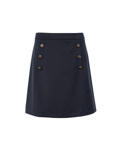 Tommy Hilfiger Knee Length Skirt   Skirts by Tommy Hilfiger