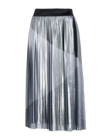 Jupe Femme Jupes Longue Longues Karl Lagerfeld Mi c4RqALj3S5