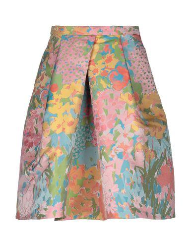 BOUTIQUE MOSCHINO - Knee length skirt